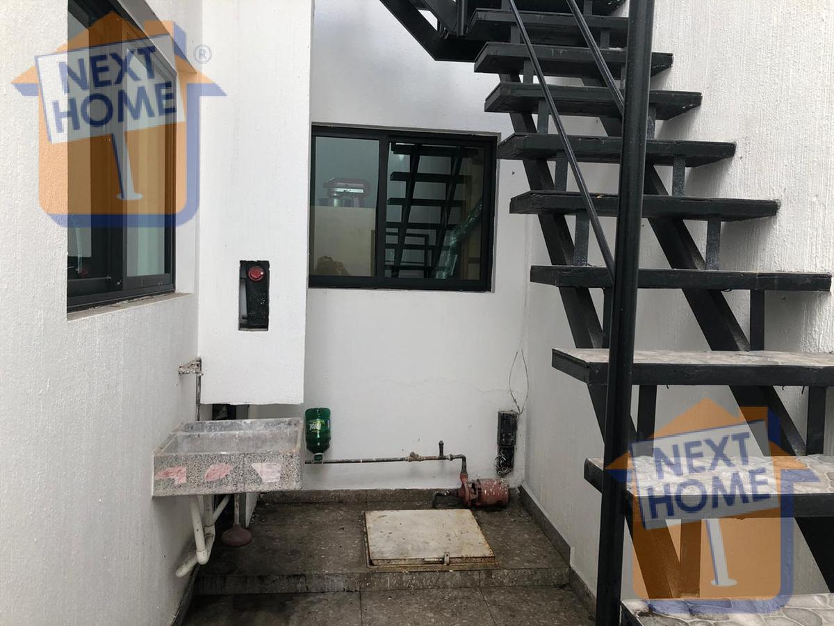 Foto Casa en Renta en  Colonia Cuauhtémoc,  Cuauhtémoc  RENTA CASA