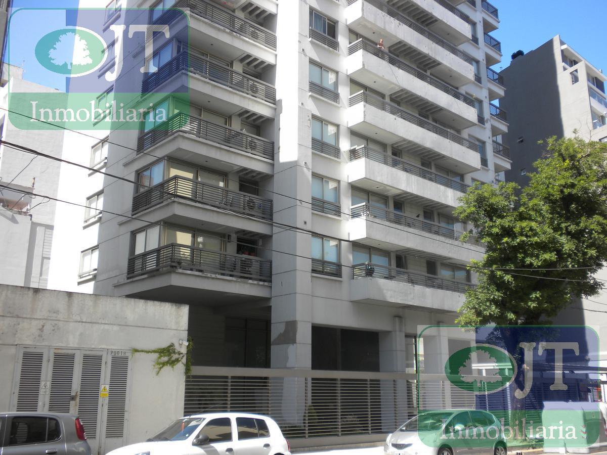 Foto Departamento en Venta en  Barrio Norte ,  Capital Federal  Gorriti 3552 13º B