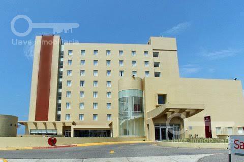 Foto Edificio Comercial en Venta en  Coatzacoalcos ,  Veracruz  Hotel en Venta ubicado sobre Boulevand Costero. Coatzacoalcos, Ver.