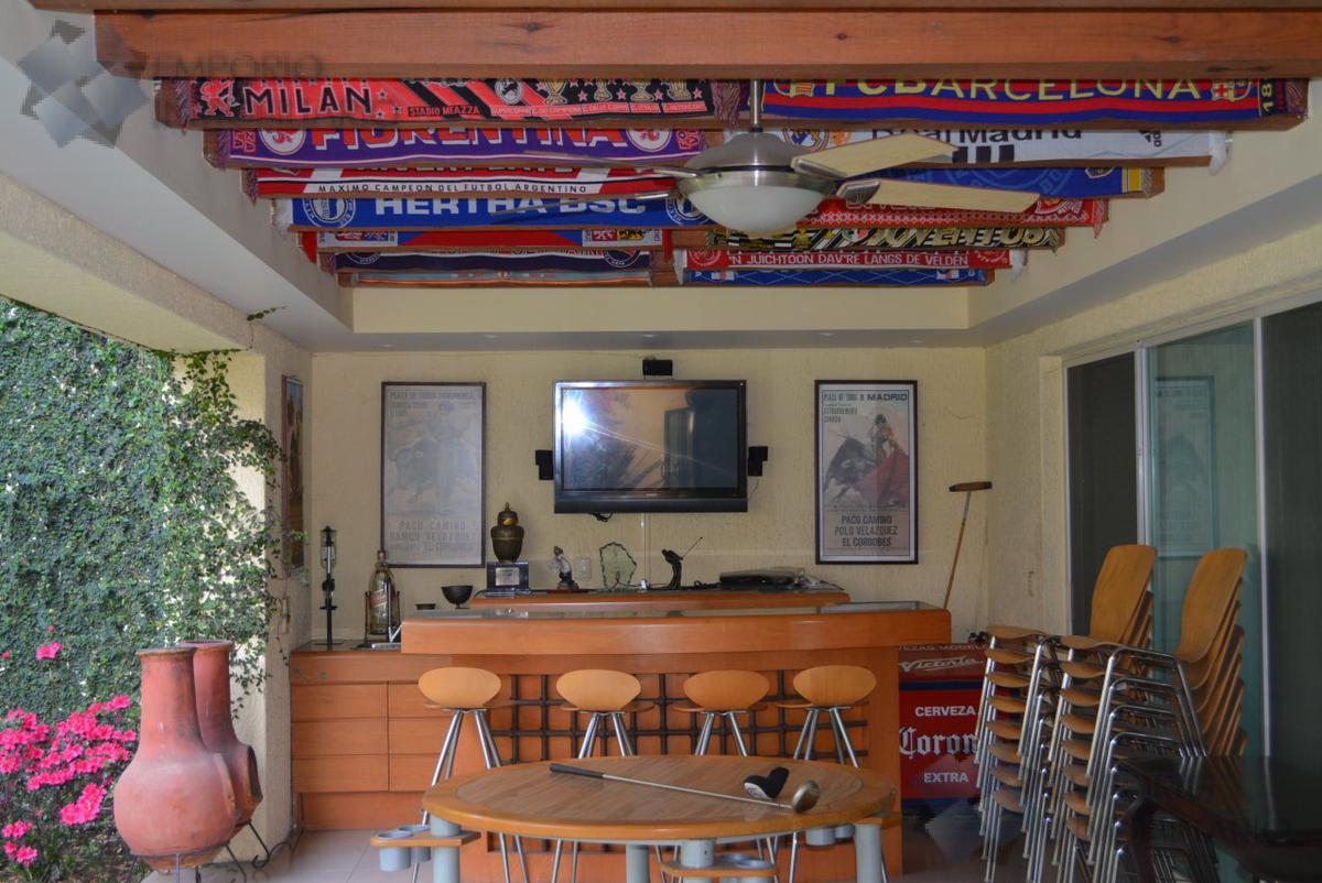 Foto Casa en Venta en  Fraccionamiento Colinas de San Javier,  Guadalajara  Casa Venta Colinas de San Javier $15,600,000 A386 E2