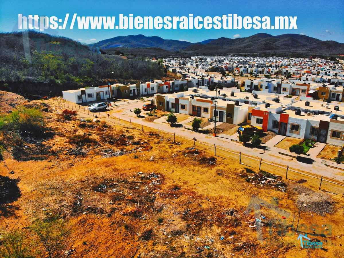 Foto Terreno en Venta en  Fraccionamiento Pradera Dorada,  Mazatlán  Pradera D