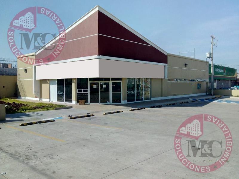 Foto Local en Renta | Venta en  Fraccionamiento Villa de Nuestra Señora de La Asunción,  Aguascalientes  OPORTUNIDAD DE INVERSION VENTA DE LOCAL COMERCIAL EN AGUASCALIENTES