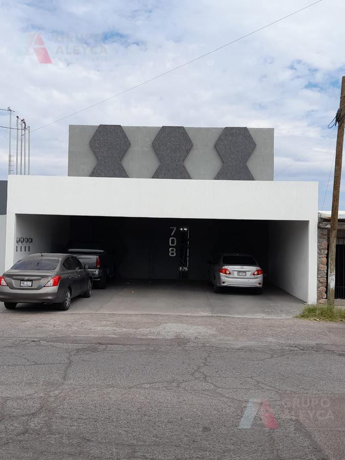 Foto Departamento en Venta en  Delicias ,  Chihuahua  calle sexta sur al 700