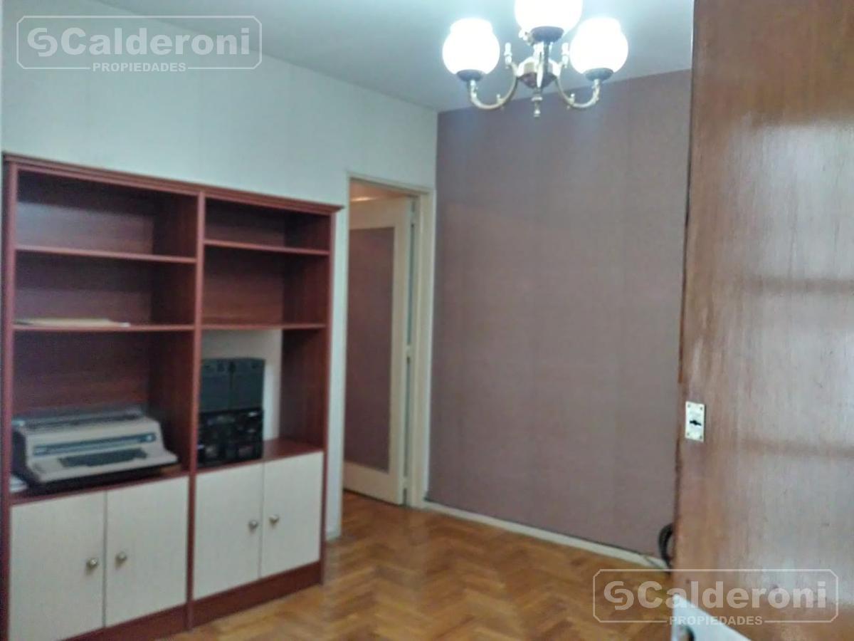 Foto Departamento en Venta en  San Cristobal ,  Capital Federal  Av. San Juan al 2800