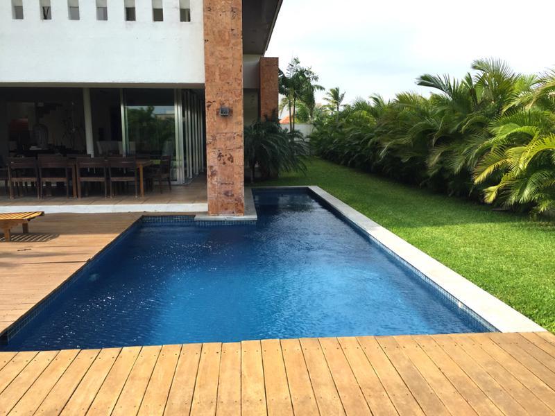 Foto Casa en Venta |  en  Residencial Lomas Residencial,  Alvarado  CASA EN VENTA LOMAS RESIDENCIAL/ SAN PEDRO