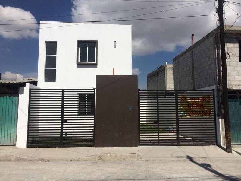 Foto Casa en Venta |  en  Constitución Mexicana,  Puebla  Casa en Venta en Constitución Mexicana
