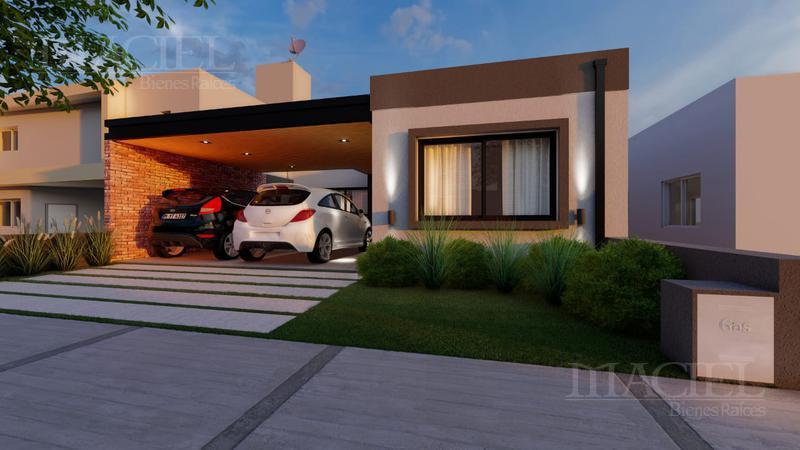 Foto Casa en Venta en  Miradores de Manantiales,  Cordoba Capital  Casa - Miradores de Manantiales 3 DORM, Calidad Superior!