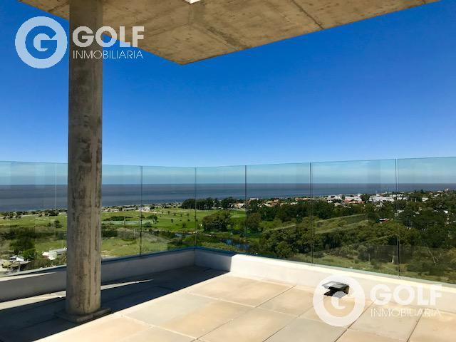 Foto Departamento en Venta | Alquiler en  Carrasco Este ,  Canelones  Unidad 1701 Frente al puente, hermosas vistas, piscina, spa, gym, sauna, vigilancia