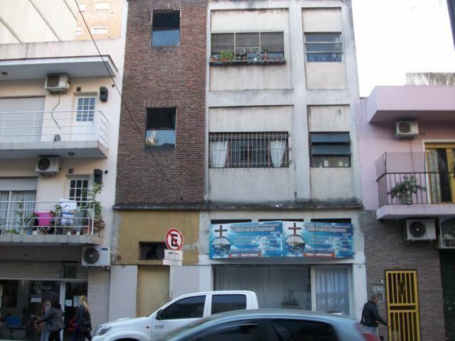Foto Terreno en Venta en  Balvanera ,  Capital Federal  SAAVEDRA 300
