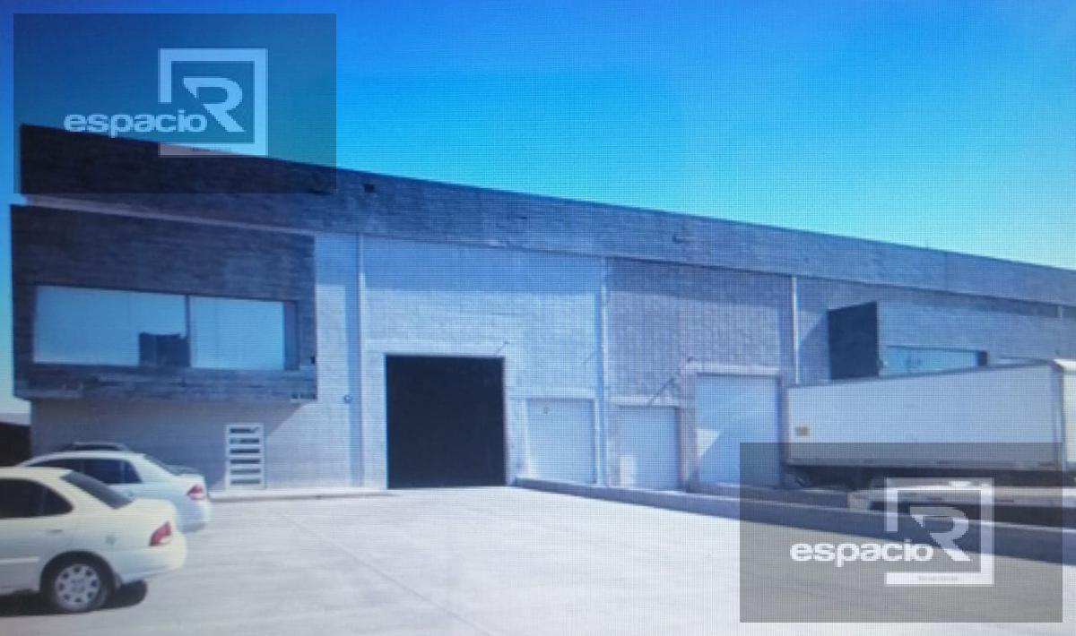 Foto Bodega Industrial en Renta en  Parque industrial Complejo Industrial,  Chihuahua  BODEGA EN RENTA  EN EL COMPLEJO INDUSTRIAL CHIHUAHUA