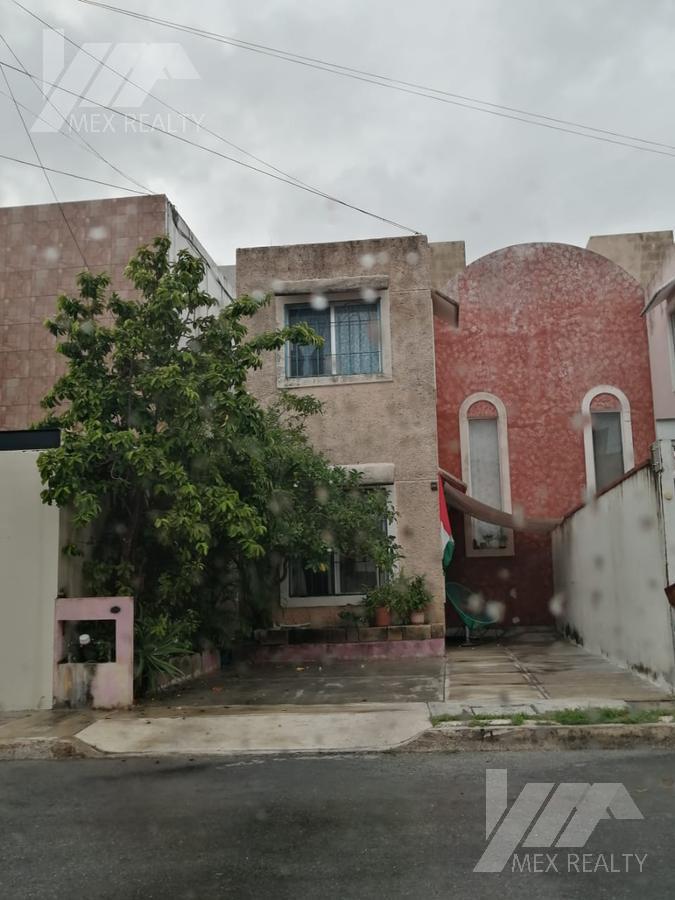 Foto Casa en Venta en  Cancún,  Benito Juárez  CLAVE 61307 CASA EN VENTA,  SM 513, FRACC. BOSQUE SAN MIGUEL, CANCUN, Q. ROO, CESION DE DERECHO ADJUDICATARIO SIN POSESION, $780,000, SOLO CONTADO MUY NEGOCIABLE
