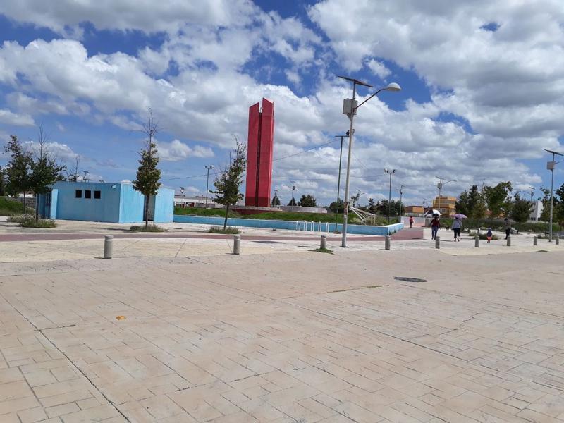 Foto Terreno en Venta en  Las Plazas,  Zumpango  Zumpango Terreno En Venta
