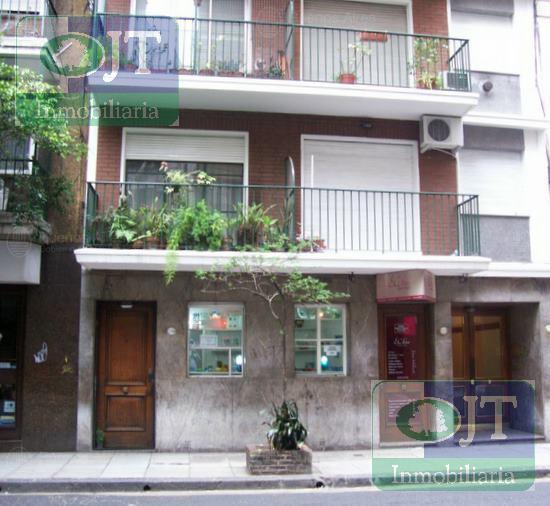 Foto Oficina en Alquiler en  Barrio Norte ,  Capital Federal  Charcas 2755 PB 3
