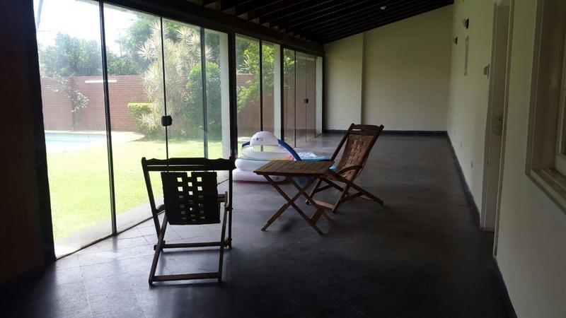 Foto Casa en Alquiler |  en  Corregir Ubicación ,  Ciudad de Mexico  Alquilo Casa de 3 dormitorios En Suite En Carmelitas