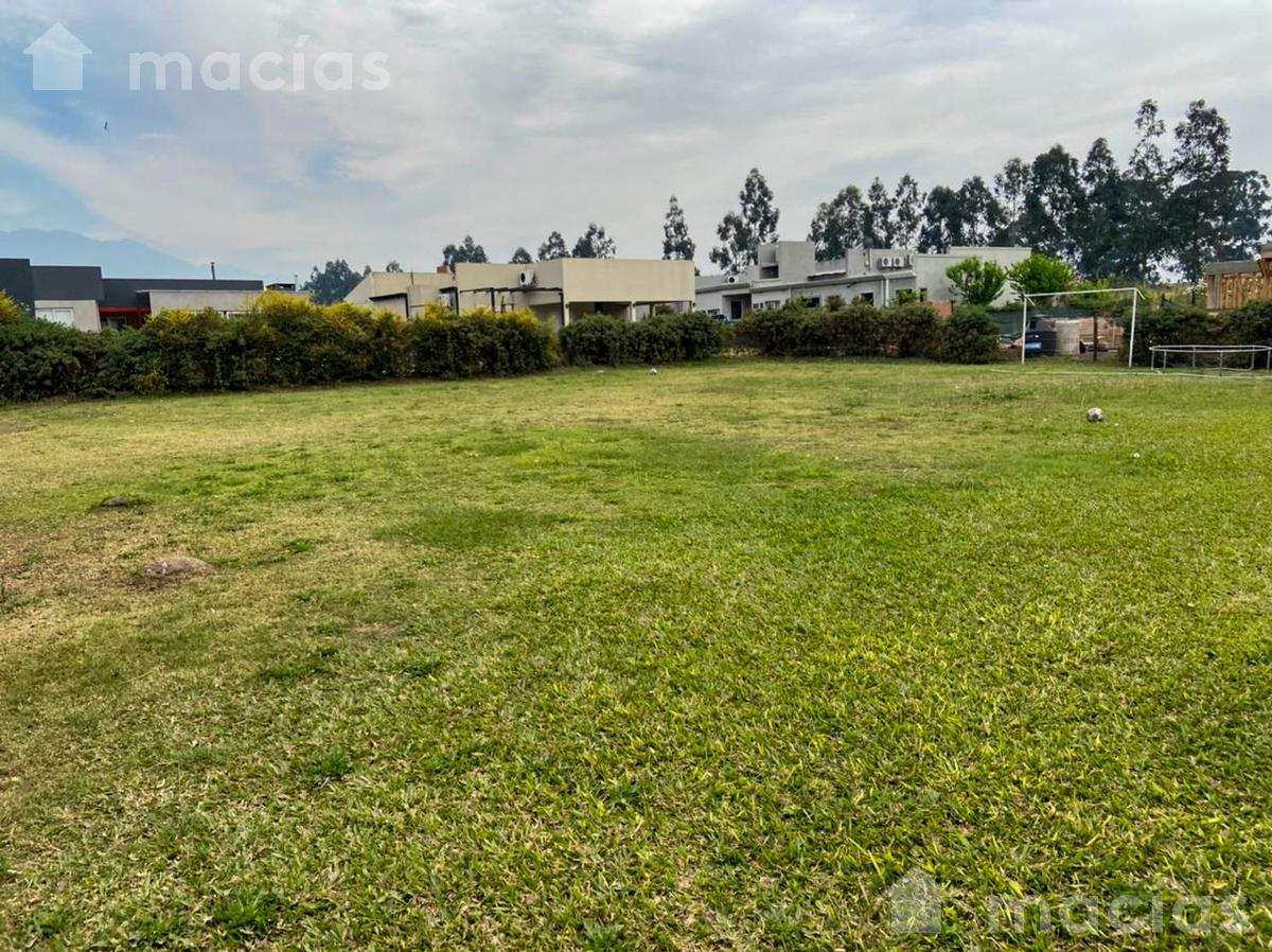Foto Terreno en Venta en  Los Nogales,  Tafi Viejo  La Herencia Country
