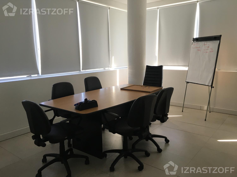 Oficina-Alquiler-Centro Comercial -North Coral Plaza