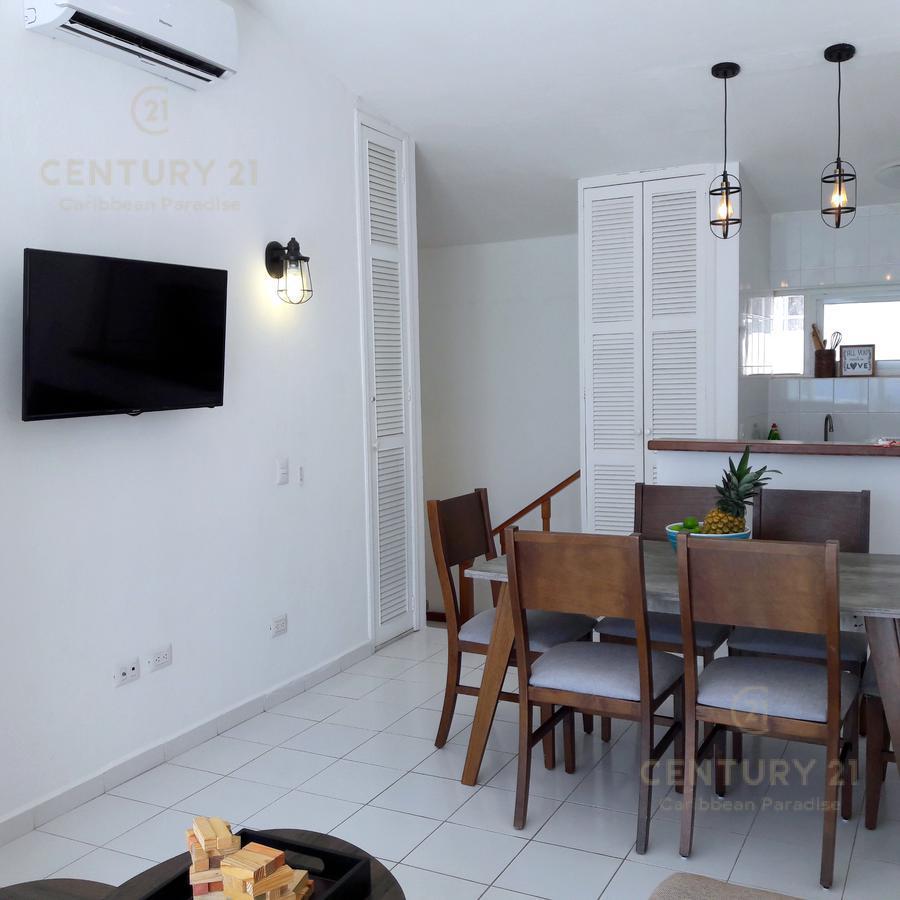 Zona Hotelera Apartment for Sale scene image 6