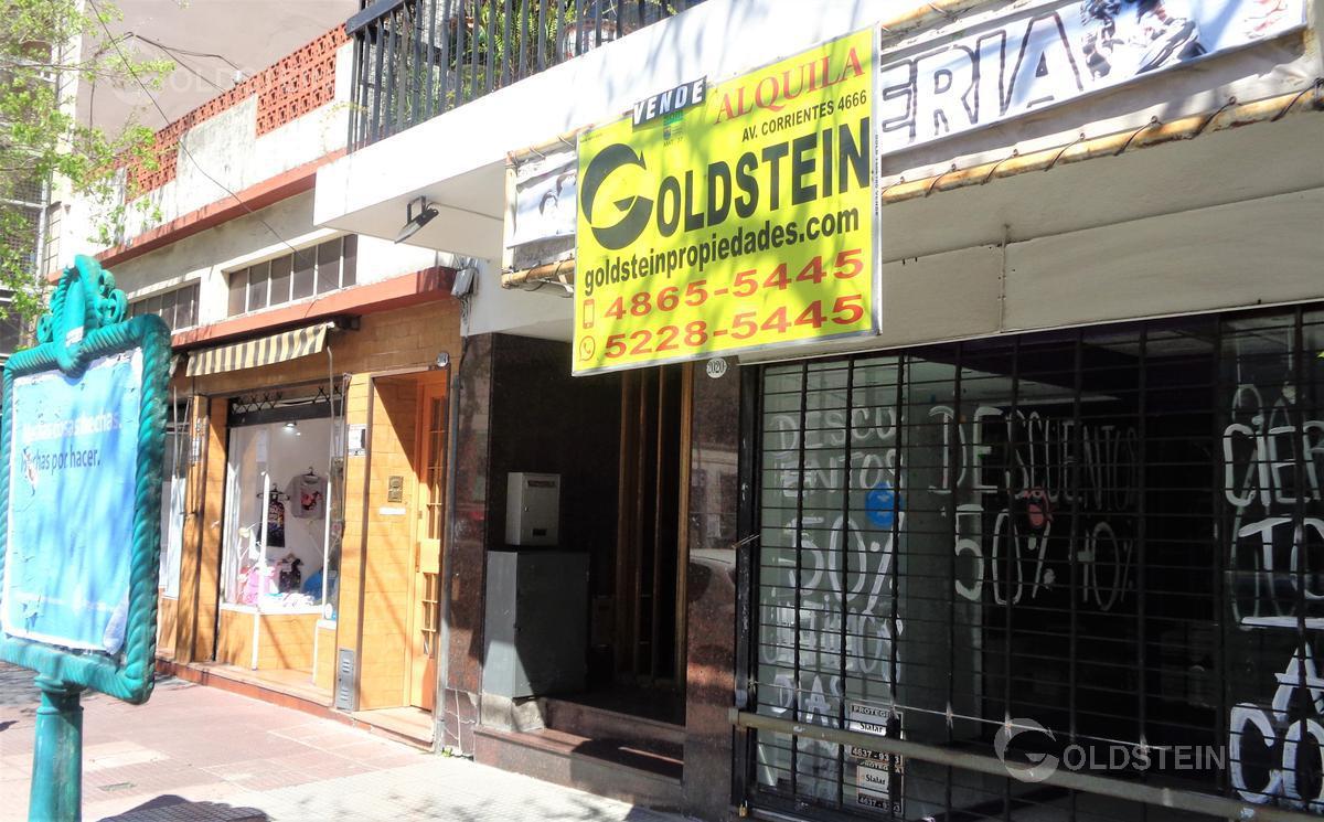 Foto Local en Alquiler en  B.Santa Rita,  Villa del Parque  Nazca al 2000