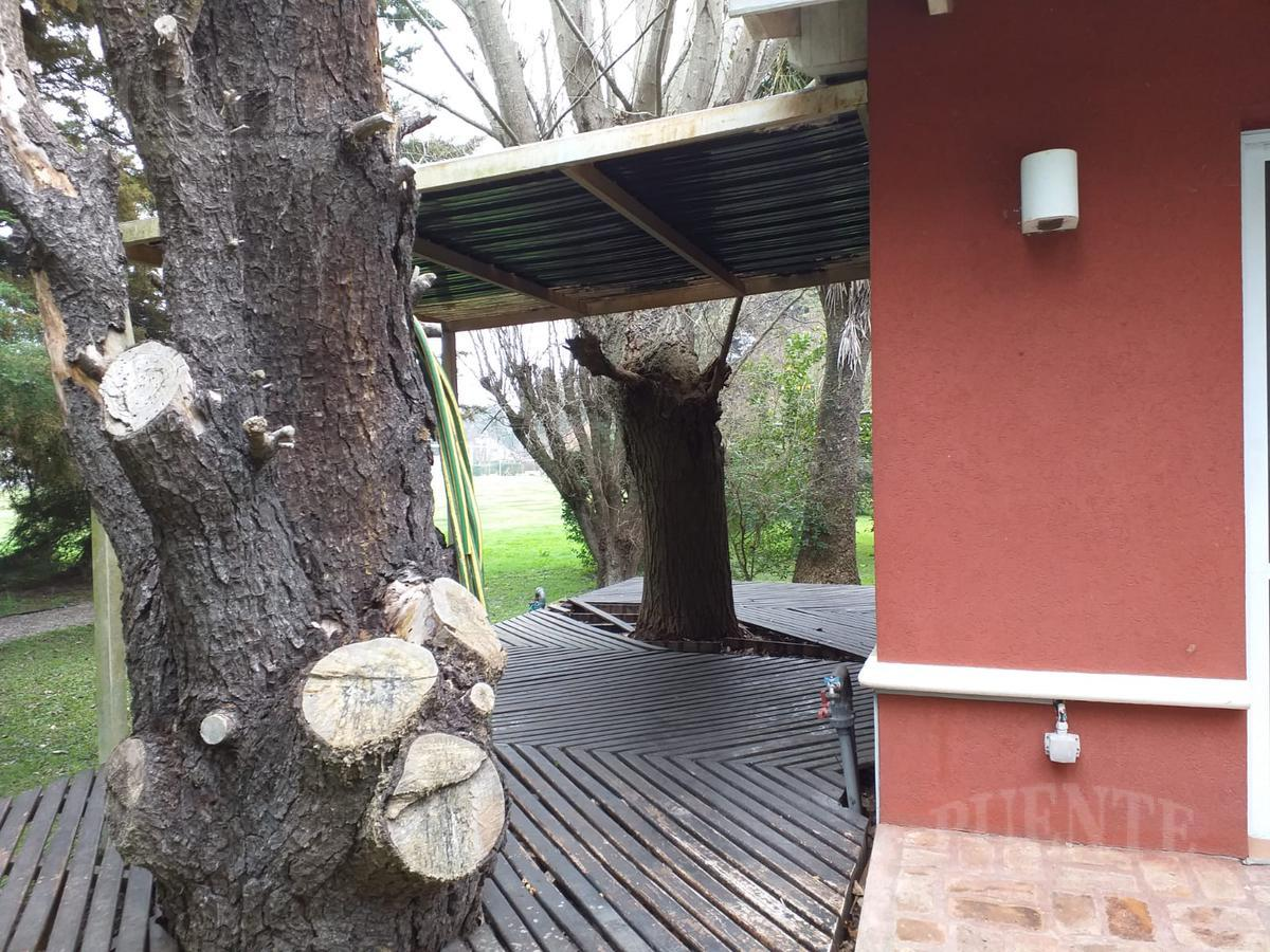 Foto Casa en Venta en  Abasto,  La Plata  La Plata - Abasto-Club de Campo la Torre