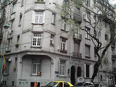 Departamento-Alquiler-Palermo-UGARTECHE 3300 e/SEGUI, JUAN F. y DEL LIBERTADOR