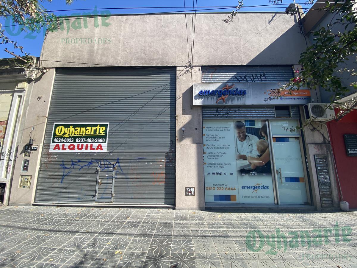 Foto Local en Venta en  Castelar,  Moron  Buenos Aires