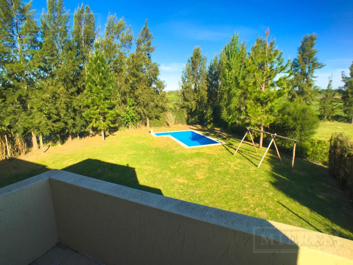 Casa en San Isidro Labrador