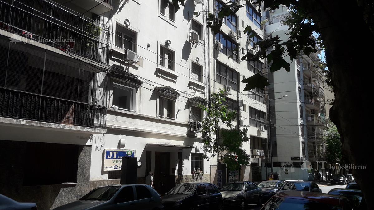 Foto Departamento en Venta en  Barrio Norte ,  Capital Federal  Bustamante 1984