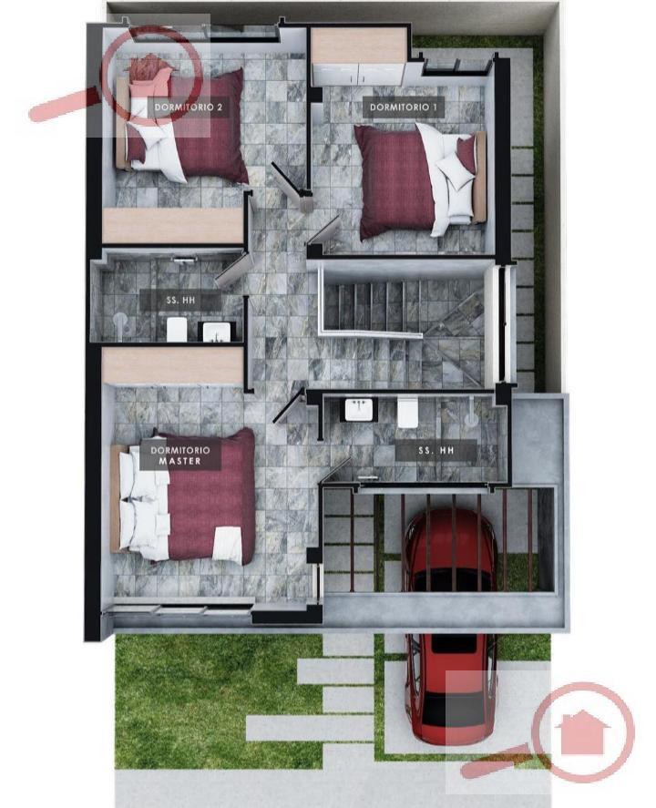 Foto Casa en Venta en  Fraccionamiento Lomas de la Rioja,  Alvarado  Casa en Venta en Lomas de la Rioja Primera Seccion