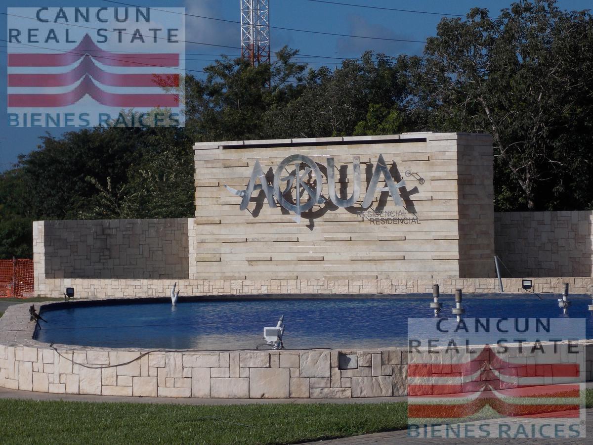 Foto Casa en Venta en  Aqua,  Cancún          Aqua    Cancun Venta