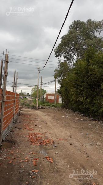Foto Terreno en Venta en  Trujui,  Moreno  Dalmacio Sanchez