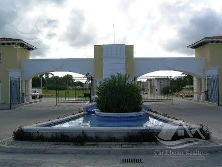 Foto Terreno en Venta en  Villa Magna,  Cancún  Villa Magna