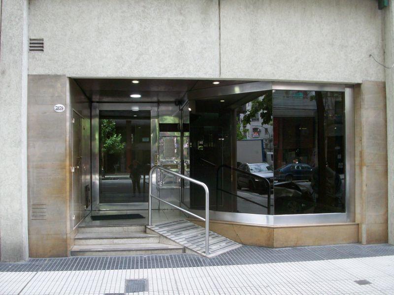 Foto Departamento en Alquiler en  Almagro ,  Capital Federal  Corrientes, Avda. 3800