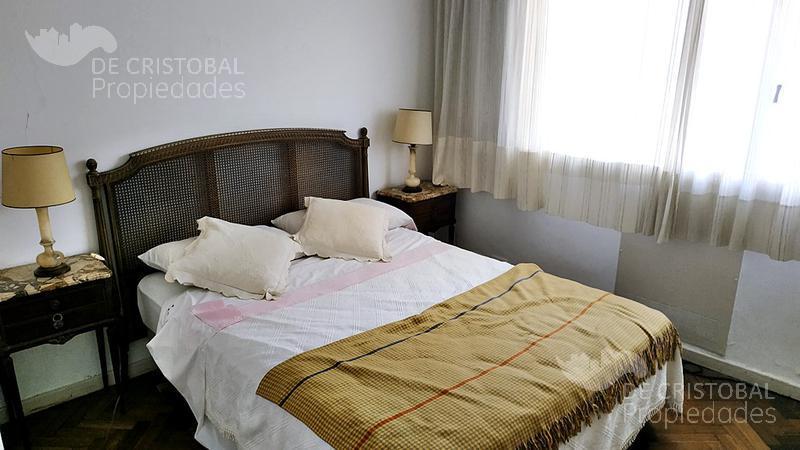 Foto Departamento en Venta en  Plaza S.Martin,  Barrio Norte  Arenales 903, 10°