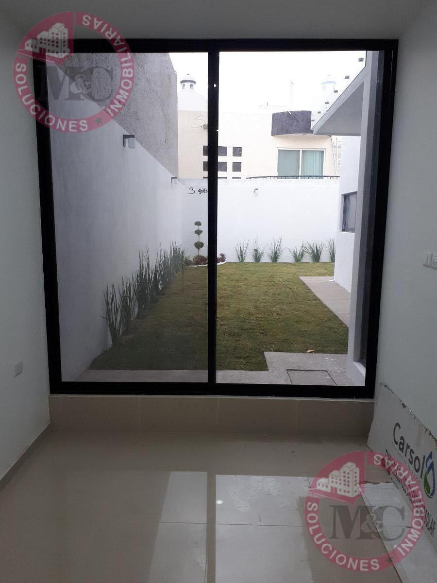 Foto Casa en Venta en  Condominio Canteras de San Agustin,  Aguascalientes  Casa nueva en Venta en Canteras San  Agustín al poniente de la ciudad