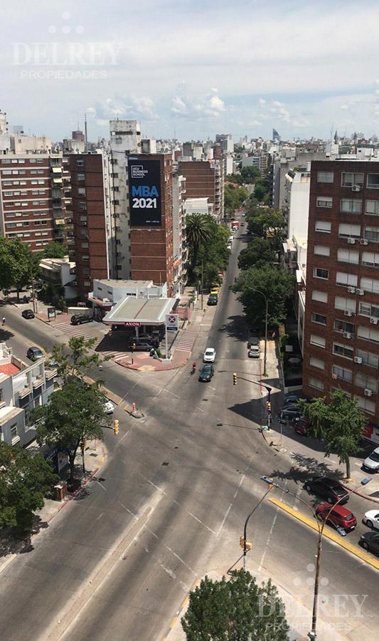 Foto Departamento en Venta en  Pocitos ,  Montevideo  21 de setiembre y Scosería Aprox