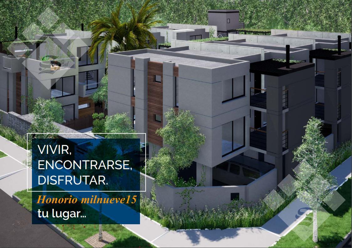 Foto Casa en Venta en  Ituzaingó Norte,  Ituzaingó  Honorio milnueve15 UF I