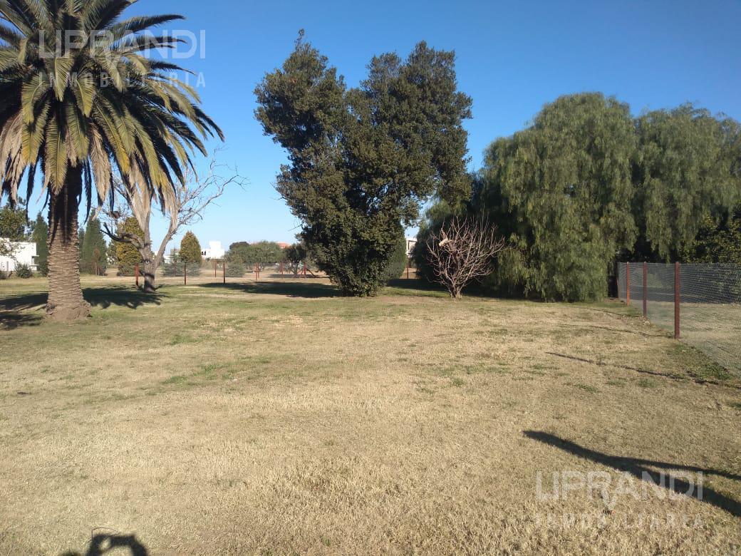 Foto Terreno en Venta en  Cañuelas Golf ,  Cordoba Capital  Av. O`Higgins al 5800