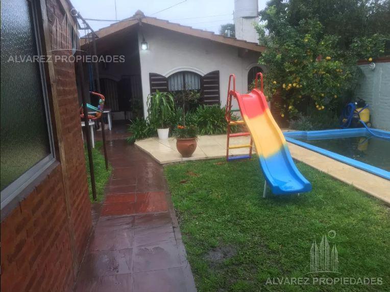 Foto Casa en Venta en  Jose Clemente Paz ,  G.B.A. Zona Norte  Cacique Coliqueo al 2500