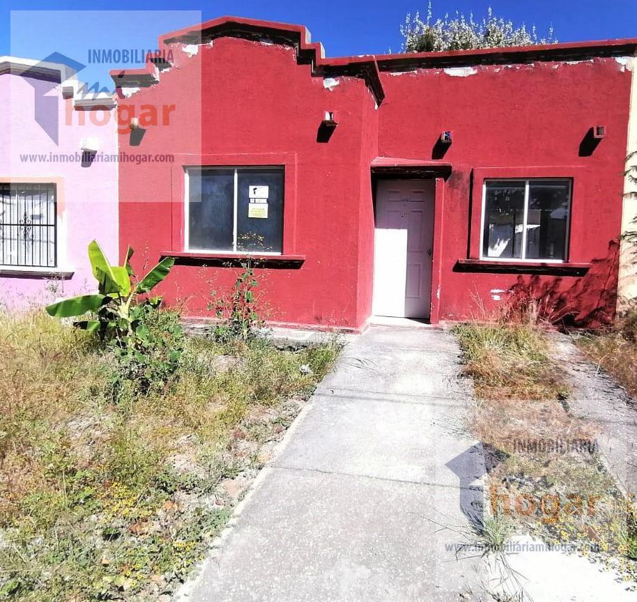 Foto Casa en Venta en  Fraccionamiento Ciudad Yagul,  Tlacolula de Matamoros  CASA EN FRAC. CIUDAD YAGUL, TALCOLULA DE MATAMOROS