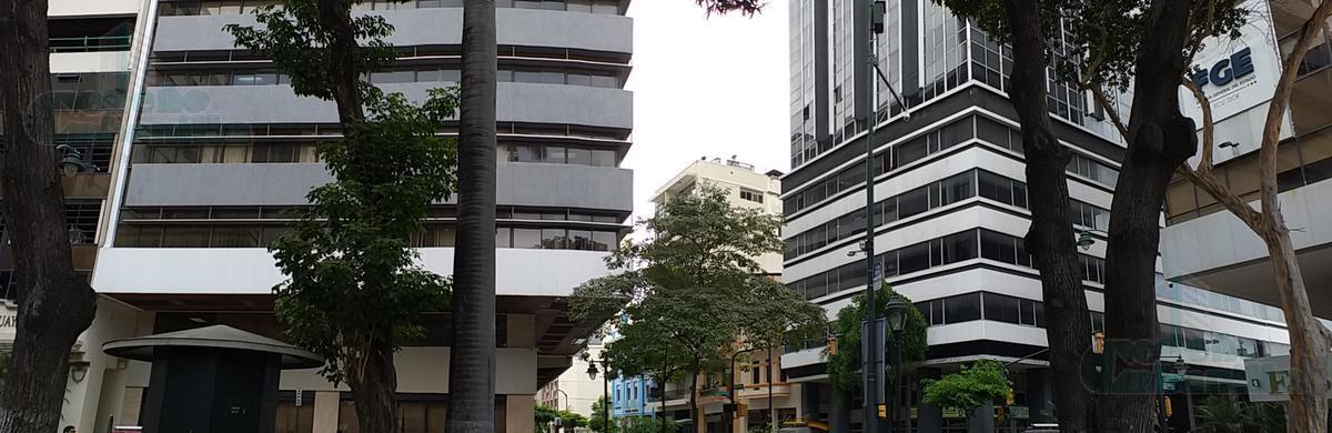 Foto Oficina en Alquiler en  Centro de Guayaquil,  Guayaquil  ALQUILO OFICINA EN ZONA BANCARIA EXCELENTE UBICACION