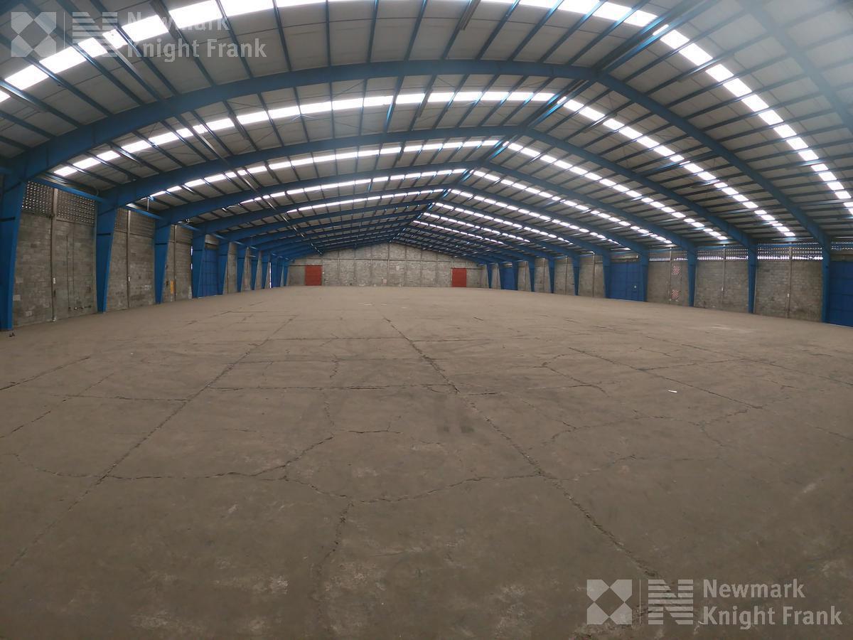 Foto Bodega Industrial en Renta en  Uruca,  San José  Bodegas en alquiler en zona industrial en La Uruca.