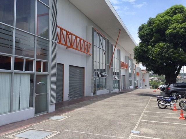 Foto Bodega Industrial en Renta en  San Rafael,  Escazu  Ofibodega en Guachipelin Escazu Se alquila