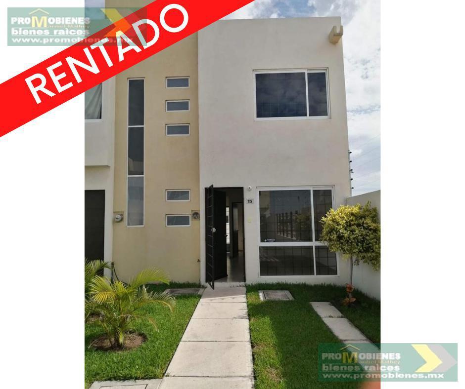 Foto Casa en Renta en  Veracruz ,  Veracruz  CASA EN RENTA EN FRACC DREAM LAGOONS