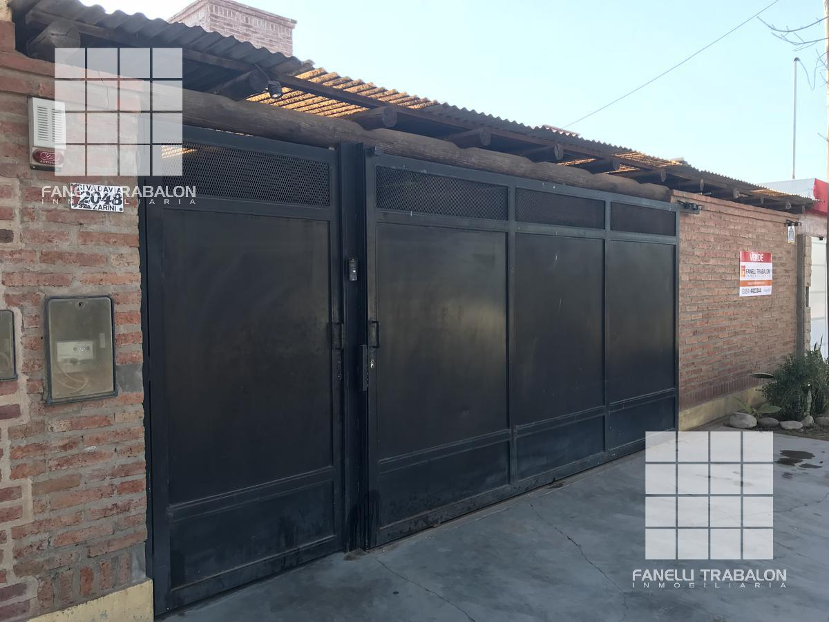 Foto Casa en Venta en  Puigbo,  Presidencia Roque Saenz Peña  16 e 41 y 43