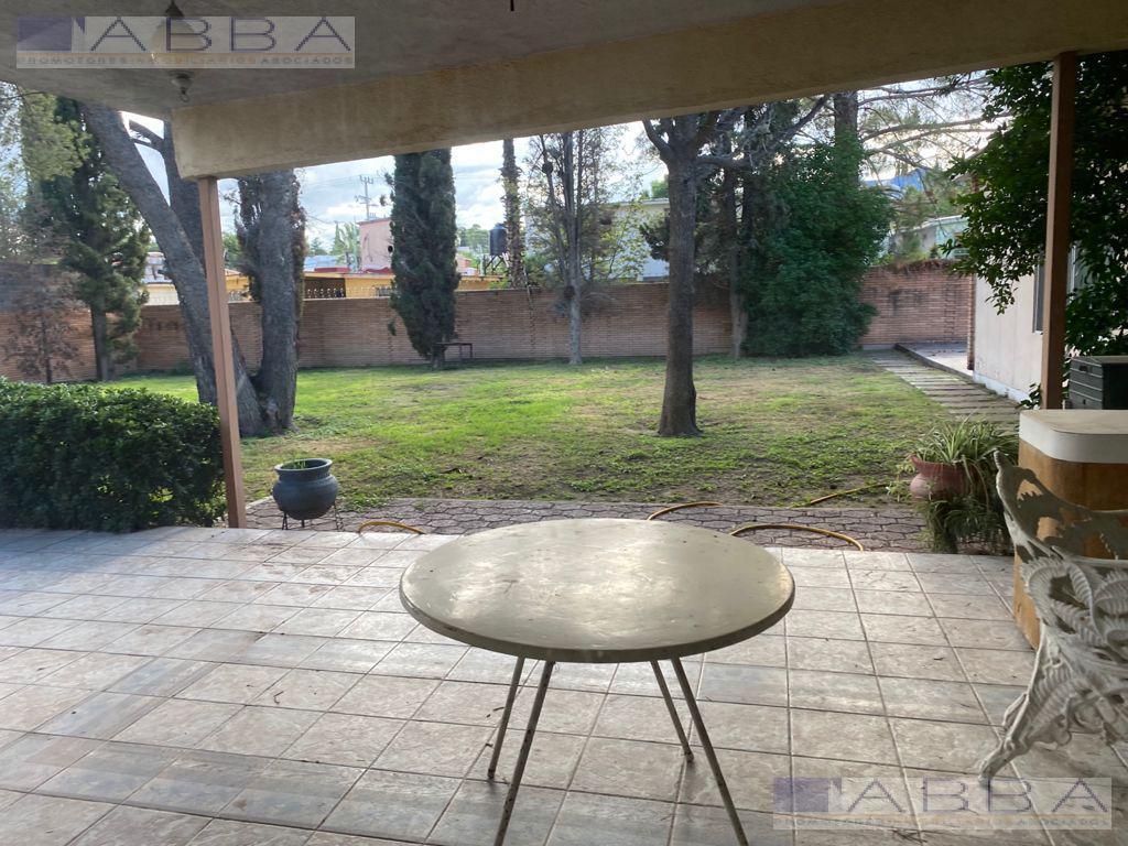 Foto Casa en Venta en  Jardines del Santuario,  Chihuahua  CASA EN VENTA UNA PLANTA  EN  JARDINES DEL SANTUARIO
