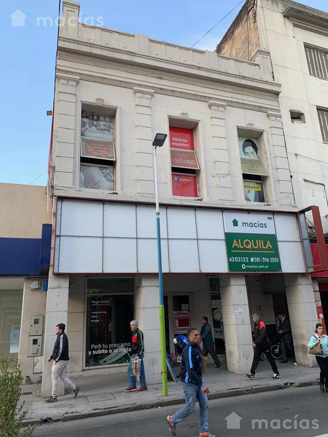 Foto Local en Alquiler en  Centro Norte,  San Miguel De Tucumán  San Martín al 700