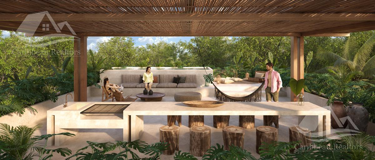 Picture Apartment in Sale in  Bacalar ,  Quintana Roo  Bacalar