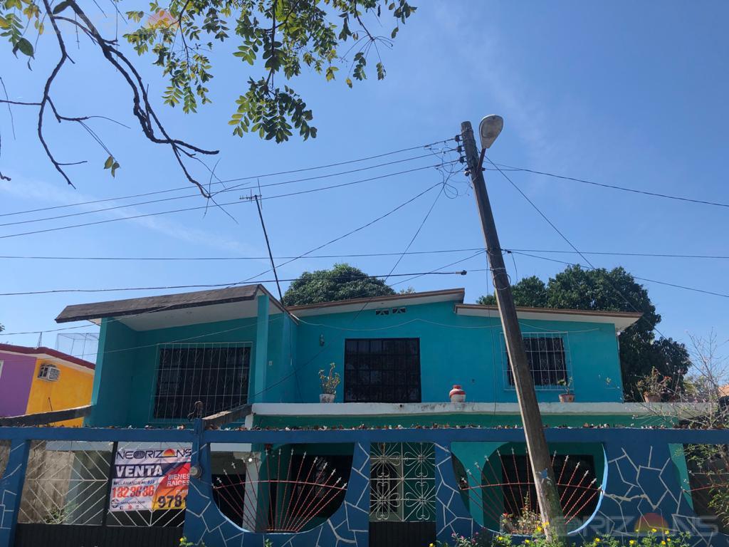 Foto Casa en Venta en  Los Mangos,  Pánuco  Venta de Casa en Panuco Veracruz