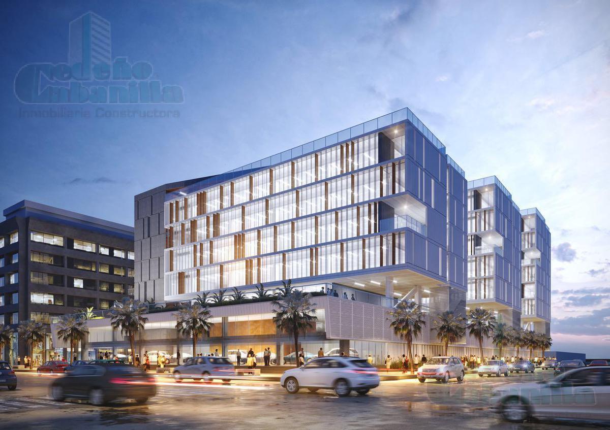 Foto Edificio Comercial en Venta en  Norte de Guayaquil,  Guayaquil  VENTA DE EDIFICIO UBICACION ESTRATEGIA