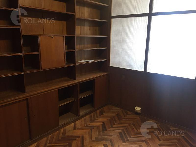 Foto Oficina en Alquiler en  Tribunales,  Centro  Uruguay al 485